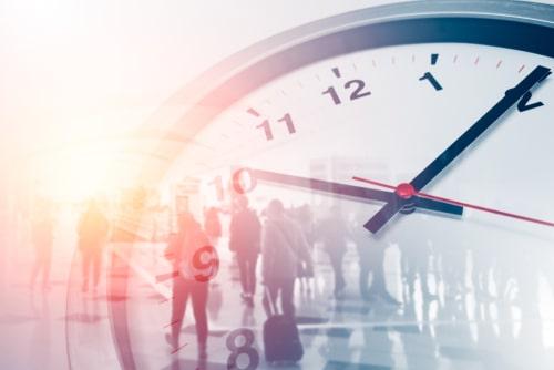 Hvor lang tid tager en rodbehandling