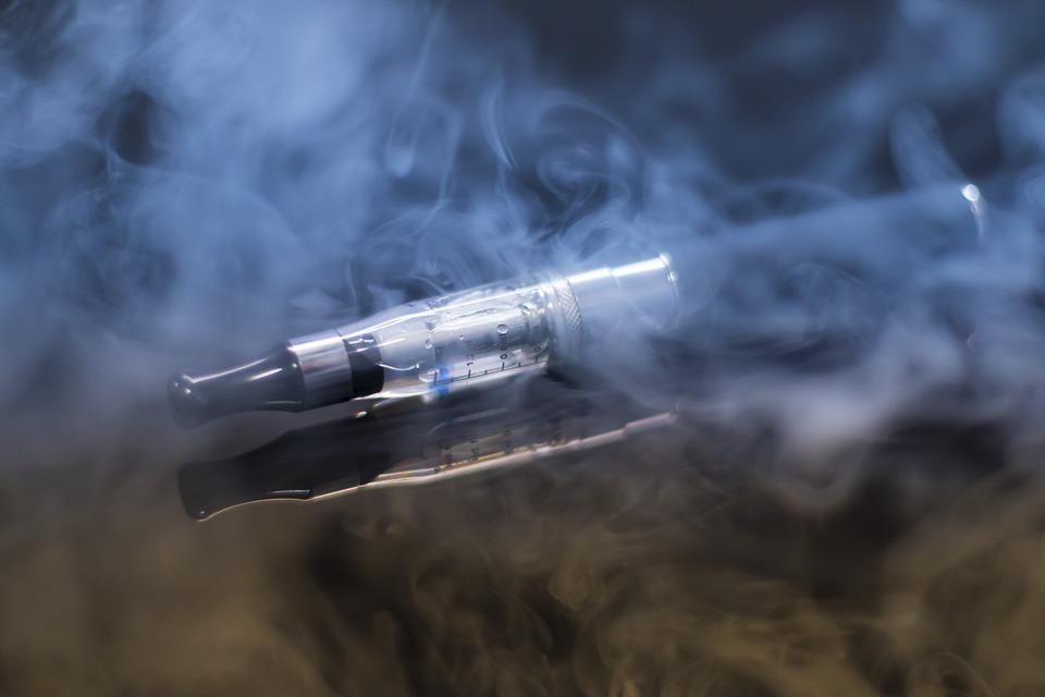 Skader e-cigaretter mine tænder?