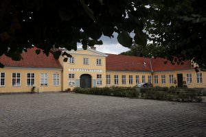 Tandlæge Sorgenfri - Tandlæger i Virum-Sorgenfri ved Frilandsmuseet
